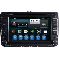 China Navigations Sagitar Dvd Player For  Vw Dvd Gps With 3g Wifi Bluetooth Digital Tv wholesale