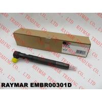 China DELPHI Genuine common rail injector EMBR00301D for SSANGYONG Korando A6710170121, 6710170121 wholesale