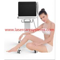 China Professional Clinic High Intensity Focused Ultrasound Face Lift Hifu For Wrinkle Removal wholesale