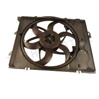 China BMW E90 400W Automotive Cooling Fans 17117590699 16326937515 17427523259 17117559273 wholesale