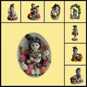 China Religious Statue/Hindu God Statue/Indian God/ Shri Krishna Leela wholesale