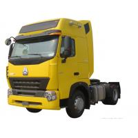 China Big Loading Capacity Prime Mover Truck SINOTRUK HOWO RHD 4X2 Euro2 290HP ZZ4187M3511W wholesale