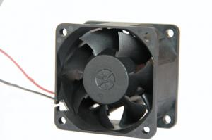 China San Ace 17500RPM DC Axial Fans For HVAC Systems wholesale