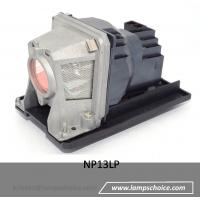 China High quality Replacement Projector Lamp with housing for NEC NP210 Projector wholesale