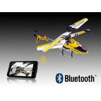 China RC Toys R/C helicopter Bluetooth Controlled Helicopter wholesale