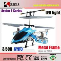 China Avatar Z-Series Z008 3.5 Channel Mini RC Helicopter wholesale
