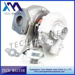 China BMW Turbocharger GT1549V 700447 - 0008 2247297F Engine Turbocharger wholesale
