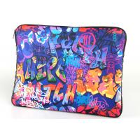China Custom Colorful Neoprene Pouches Computer Laptop Notebook Sleeve Bag Cases 14 on sale