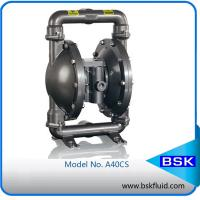 Quality Membrane Diaphragm Liquid Pump Double Acting Diaphragm Pump Max Head M 70 for sale