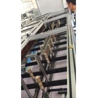 China Test High Voltage Withstanding CNC Busbar Machine For Busbar Trunking System Machine wholesale