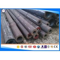 Quality Hot Worked Mill Certificate Carbon Steel Tube With Black Surface 080A20 for sale