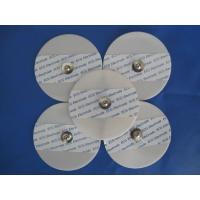 China Disposable ECG Electrodes Pads Foam Material For Adult / Pediatric TP8688 wholesale