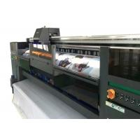 China Cold Curing Flexible Uv Led Inkjet Printer High Resolution AC220v 50hz / 60HZ on sale