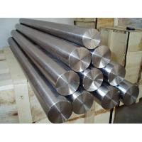 China Alloy 800 Incoloy Nickel Alloy Round Bar Custom Shape Cold Rolled High Strength wholesale