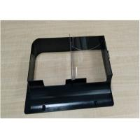 China PS PMMA Rubber Injection Molding Plastic Auto Components Various Shapes Acceptable on sale