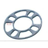 China Alloy Custom Wheel Adapters / Hub Centric Spacer / Wheel Flange KR50101 wholesale