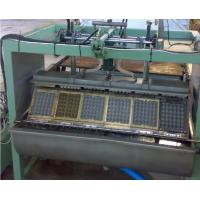 China Energy Saving Pulp Tray MachineHigh Efficiency With Multi Layer Dryer System on sale