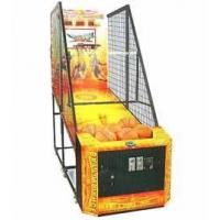 Buy cheap Arcade Basketall Hoop Machine from wholesalers
