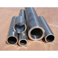 China Welding Seamless Titanium Tube Grade 1 / Grade 2 For Automotive wholesale