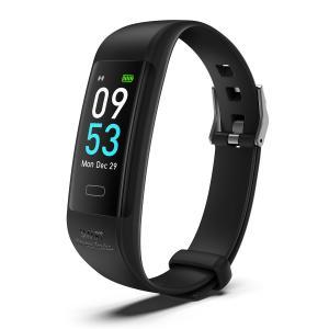 China Sleep Monitor NRF52832 IP68 Waterproof Smart Watch wholesale