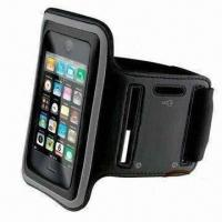 China Case/Sports Armband, Used for iPhone, HTC and Samsung wholesale