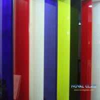 China Lacquered Glass wholesale