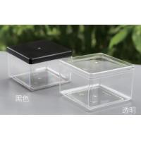 China Rectangular BPA-Free Reusable Food Storage Containers Multipurpose For Kitchen on sale
