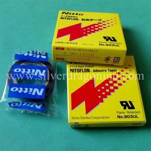 China NITTO TAPE No.903UL 0.08mmX13mmX10m wholesale