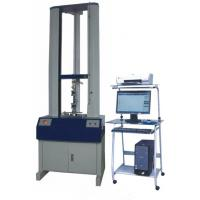 China Servo Controlled Universal Tensile Tester wholesale