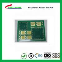 China Medical Custom Circuit Boards 8L FR4-S1000-2M 1.6MM 0.2MM Hole 217.97X167.84mm wholesale