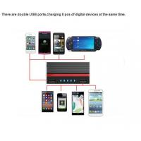 Buy cheap Portable Power Bank12000mAh,12000mAh Mobile Power Bank from wholesalers