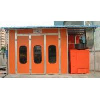 China Used Spray Booth 710 wholesale