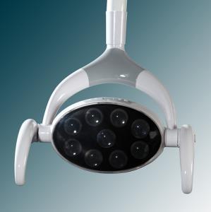 China Dental Sensor Lamp,operating lamp with 9 bulbs on sale