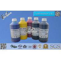 China Heat Transfer Printing Ink For Epson 7700 9700 Printer Sublimation Ink wholesale