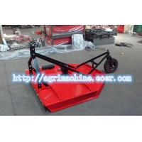 China 3Point Rotary Mower for Tractor wholesale