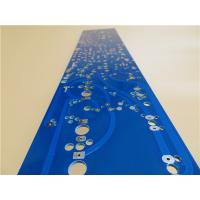 Buy cheap Heavy Copper PCB Built On 2.0mm FR-4 With 4 OZ Thick on Both Sides from wholesalers