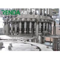 China Complete A To Z Automatic Water Bottle Filling Machine High Speed Pressure 5000 bph wholesale