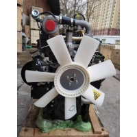 China YTO Engine Assembly 4WD Changchai Engine For Tractors Loaders wholesale