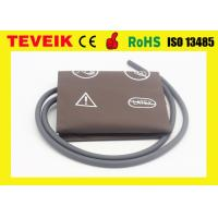 Buy cheap 002783 Reusable PU Blood pressure cuff for Neonate , TPU bladder from wholesalers