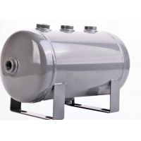 China 16Mpa LNG Alloy Pipe Fittings , 3PE Coating Surface Cryogenic Storage Tank on sale