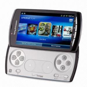 China Professional repairing & refurbishing service for Sony Ericsson R800X wholesale