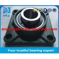China UC218 stainless steel pillow block bearing for Conveyor belt machine FC218 F218 wholesale