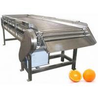 China High Capacity Commercial 500ml Rotary Hot Filling Machine For Concentrated Juice wholesale