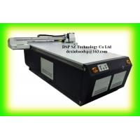 China large format epson uv led  inkjet printer on sale