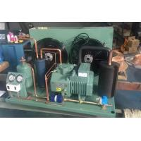 China Refrigeration Condensing Units For Commercial Refrigeration Freezer Cold Room wholesale