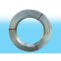 China 8*0.65mm High Frequency Galvanized Steel Tube With Certificate of ISO9001 wholesale