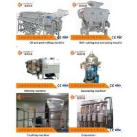 China 5T/H NFC Citrus Orange Juice Production Line CFM-A-02-312-312 High Efficiency wholesale