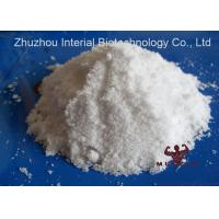 China Anabolic Hormones Methenolone Acetate White Powder Strongest Testosterone Steroid for Muscle Fitness wholesale