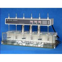 China DISSOLUTION TESTER RC-6 wholesale