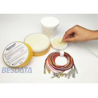 Quality Easy Clean EEG Conductive Adhesive Gel , EEG Conductive Gel For Long Term EEG for sale